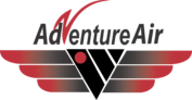 Adventure Air (PTY) Ltd Logo